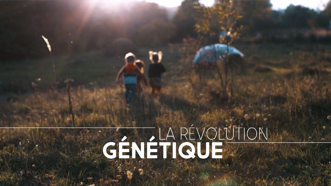 Révolution génétique