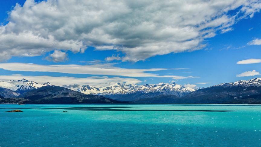 Le lac Général Carrera