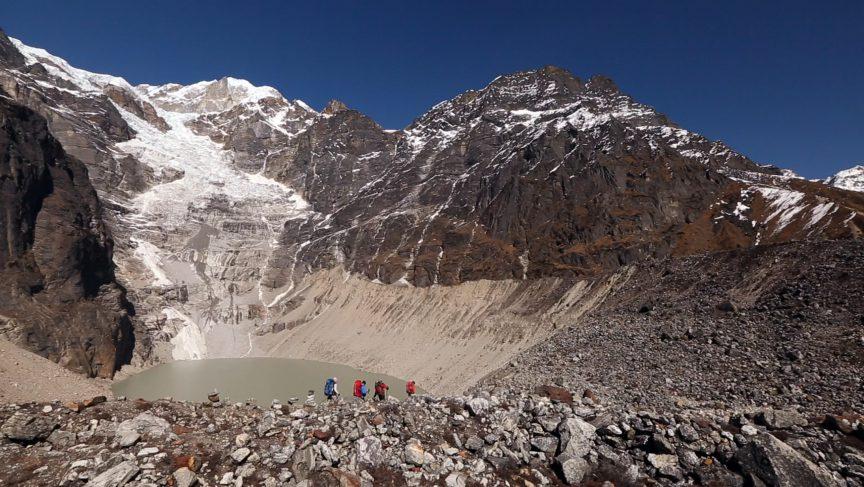 Himalaya, royaume des neiges